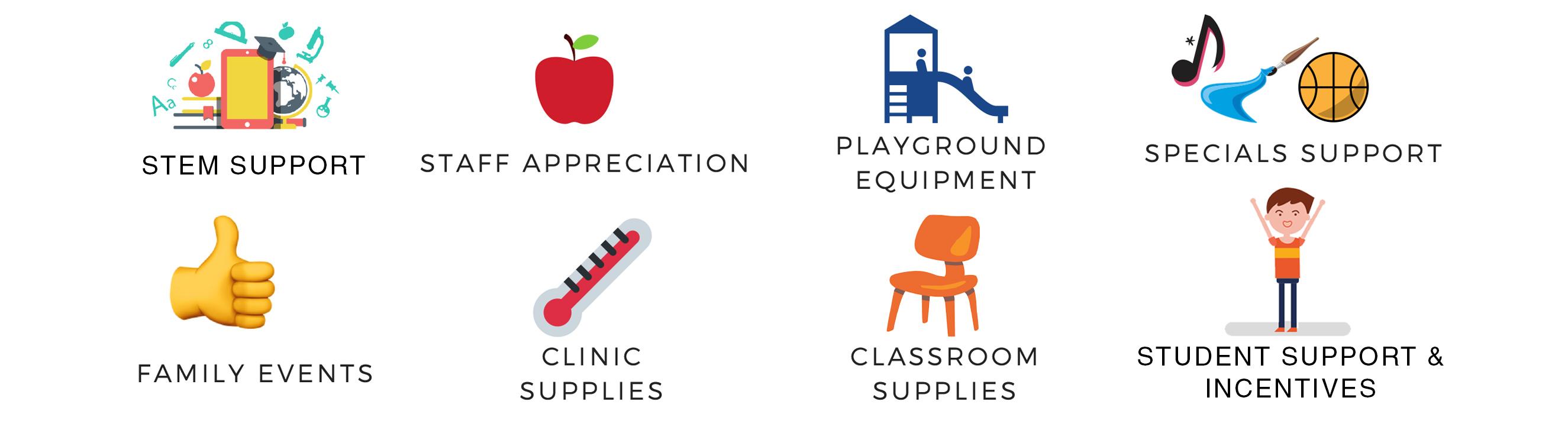 ptsa activities and programs